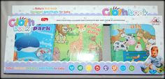 Check out First Years Cloth Baby books! Great books to start your lil one on! #SDSBabyBooks