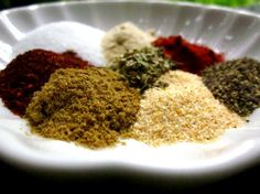 Adobo Seasoning Recipe - Food.com - don't know what this seasoning is supposed to taste like, but we enjoy this mix.