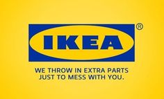 17 Product Slogans That Are Brutally And Hilariously Honest - greatestdaily