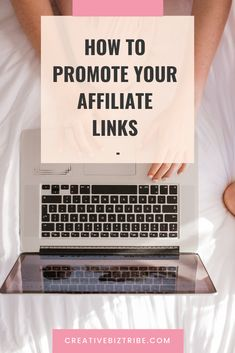 Free step-by-step affiliate marketing guide. You'll learn how to start with the affiliate marketing even without a blog. You can promote your affiliate links via Instagram or on Pinterest. Find out how in this post. #affiliateprograms #affiliatemarketing #affiliatemarketingforbeginners
