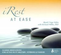 iRest Yoga Nidra, one of the principal programs offered by IRI, is a research-based transformative practice of deep relaxation and meditative inquiry Yoga Nidra Meditation, Meditation Practices, Guided Meditation, Registered Nurse Rn, American Psychological Association, Behavioral Science, Deep Relaxation, Pranayama, I Need To Know