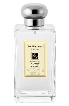 Main Image - Jo Malone London™ Nectarine Blossom & Honey Cologne