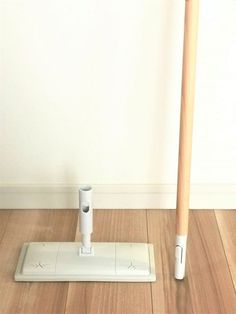 ありがとう無印良品!床掃除にはこのモップ以外なにもいらない Life Hacks, Home, Ad Home, Homes, Haus, Lifehacks, Houses