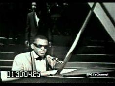 Ray Charles - I Got A Woman (Live, 1965) - Feistie.com