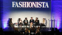 """8 Invaluable Fashion Career Tips From Industry Professionals. Straight from past """"How to Make It in Fashion"""" conferences. Plus: how to get your tickets for this year's event before we sell out!"""
