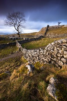 """""""Limestone Country"""" Yorkshire"""