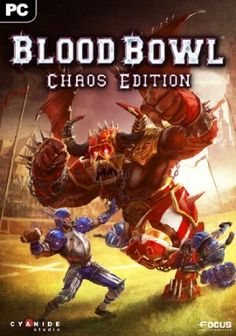Inspired by the Warhammer Fantasy world, Blood Bowl is an ultra-violent combination of strategy and sports games. The Chaos Edition features 23 pla Football Video Games, Xbox One Video Games, Blood Bowl, Play Online, Online Games, Web Design, Game Codes, Thing 1, Free Games