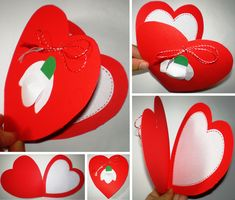 Un blog cu materiale didactice de 10(zece) de aplicat in invatamantul primar. Valentine Crafts For Kids, Mothers Day Crafts, Diy Crafts To Sell, Kids Crafts, March Crafts, 8th Of March, Flower Crafts, Craft Gifts, Art For Kids