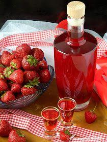 Polish Recipes, Polish Food, Hot Sauce Bottles, Raspberry, Food And Drink, Treats, Fruit, Drinks, Pantry