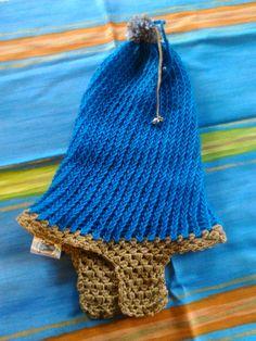 Handmade beanies children 1 measure door DeArkVanNova op Etsy