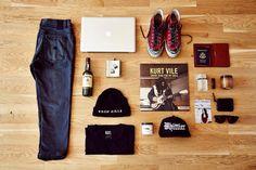 Picture of Essentials: Jack Toledo of KR3W