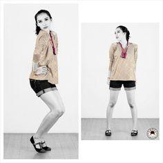 #tonik #atasan #lsholiday #fashionstreet