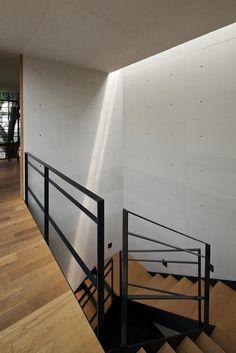 Galería - Casa Estudio Hill / CCA Centro de Colaboración Arquitectónica - 14