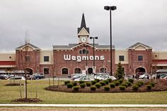Wegmans - the best grocery store EVER. When are they coming to Texas? Seriously, when?????