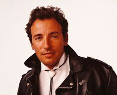 OnlyImages: BRUCE SPRINGSTEEN