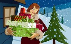 Image result for christmas artwork