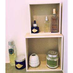 DIY Storgae Solutions For The Bathroom   Badezimmerschrank Zum Selbermachen  @ ArtCREATORblog.com