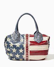 charming charlie american flag purse - Google Search