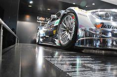 Mercedes-Benz C-Klasse DTM