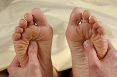 Relax your mind, body and soul with 'foot reflexology'