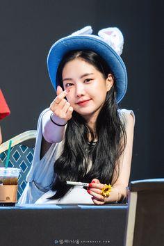 Son Na Eun Apink❤180713