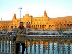 Students' Guide to Seville