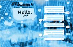 En 2017, unifiez la relation client avec les chatbots #eMarketing