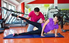 Women's Health @WomensHealthMag  10m10 minutes ago 8 signs you need to break up with your trainer, stat: http://spr.ly/6011BPaAb   - Embedded image permalink