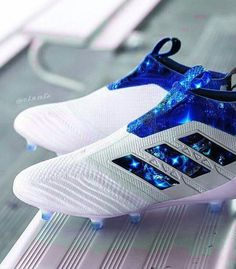 These adidas ace concepts by @c.l.e.a.t.s are unreal would you cop if they were real?