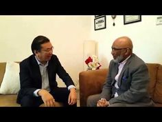 DXN Presents Success Story Of Mr. Fatemi Ghani From DXN Dubai - YouTube