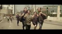 Carlton Draught - Beer Chase - YouTube