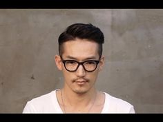 Fashionable and stylish haircuts for Asian Men that look super hot and cool. Choose the one you like and rock your new youthful look on a daily basis. Experiment with the trendiest Asian hairstyles! Side Part Hairstyles, Hipster Hairstyles, Cool Hairstyles, Flat Twist, Hair Growth Mask Diy, Medium Hair Styles, Short Hair Styles, Korean Men Hairstyle, Korean Hairstyles