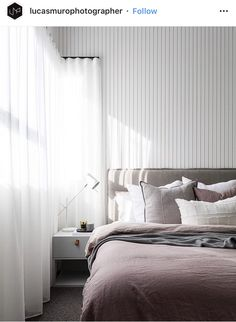 Best Small Bedroom Ideas that Boost Your Freedom From Ikea - Cozy Decoration Ikea Small Bedroom, Tiny Apartments, Your Freedom, Cozy, Curtains, Interior Design, Storage, Furniture, Home Decor