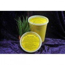 32oz. African FILTERED CREAMY Shea Butter from Ghana by SAAQIN ®. $8.50. Made from the nut of the african shea tree. Stimulates cellular activity, fights the effects of aging and repairs rough and damaged skin. Therapeutic properties protect the skin from wind, cold, sun and it helps heal wounds faster. Makes skin look and feel smoother, softer and healthier. African Shea Butter 100% Natural African Shea Butter is made from the nut of the African Shea Tree. It cont...