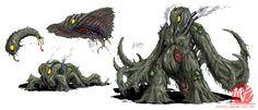 Godzilla Neo King Kong | Годзилла Нео