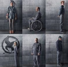 #Mockingjay #HungerGames