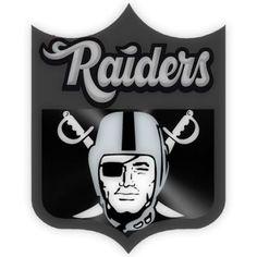 Oakland Raiders Images, Nfl Raiders, Oakland Raiders Football, Raiders Stuff, Raiders Girl, Raiders Blanket, Raiders Emblem, Funny Football Pictures, Raiders Wallpaper