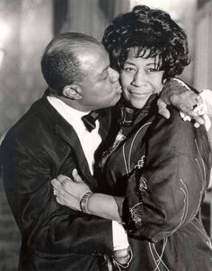 "Ella Fitzgerald & Louis Armstrong greatest duet in music history...""you say potato..I say po-tah-to...let's call the whole thing off"""