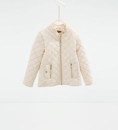 Quilted jacket - Available in more colours