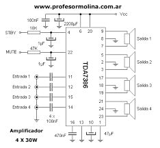 400w rms stereo power amplifier circuit diagrams a pinterest related image ccuart Choice Image