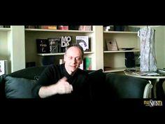 Lo chef Marcello Leoni e il suo nuovo ristorante - YouTube