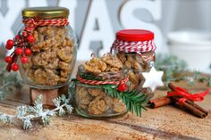 Sweet Tooth, Christmas Gifts, Table Decorations, Recipes, Food, Home Decor, Caramel, Xmas Gifts, Christmas Presents