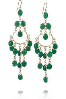 Isharya Long Gypsy Earrings