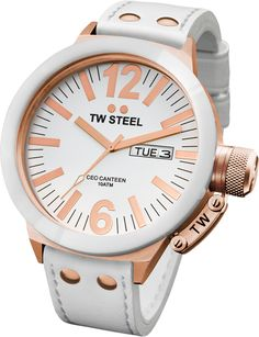 TW Steel  CEO Canteen CE1036