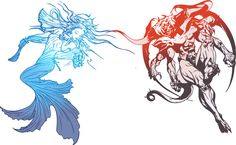 Dissidia Final Fantasy logo by eldi13.deviantart.com on @DeviantArt