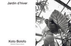 Numero Paris: Jardin d'Hiver by Koto Bolofo — Creative Exchange Agency Artist Management, Film Director, Artistic Photography, Creative Director, Branding, Fine Art, Paris, Art Photography, Fine Art Photography