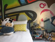 Childrens Bedroom nu...
