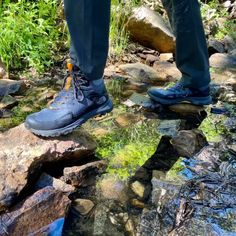 Men's Ultra Fastpack IV Mid FUTURELIGHT™ Shoes   The North Face Best Trail Running Shoes, Hiking Boots, The North Face, Men, Fashion, Moda, Fashion Styles, Guys, Fashion Illustrations