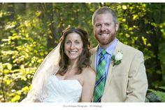 Dracut, MA Outdoor Wedding - Love the wedding themes used - vintage items, lace, mason jars, chalkboards, amazing details  ©  Tracy Rodriguez Photography 2013