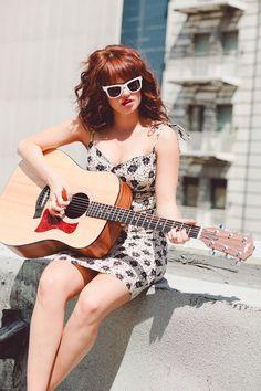 Debby Ryan - Zooey Magazine Photoshoot